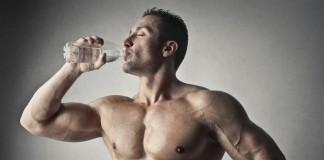 hydrater en musculation
