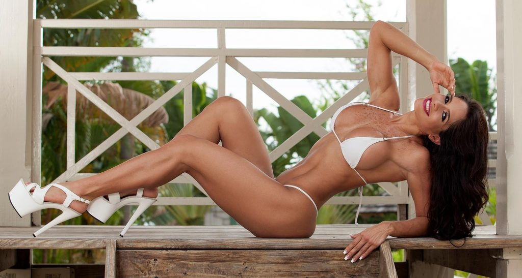 michelle lewin photo