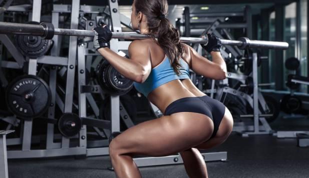 programme musculation femme squat
