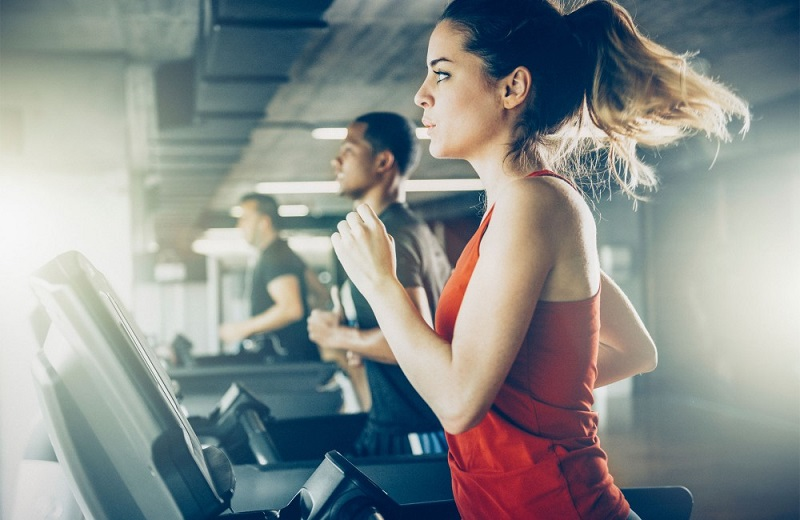 cardio salle sport
