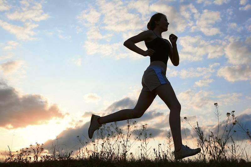 hiit cardio runner
