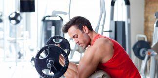 séance biceps triceps