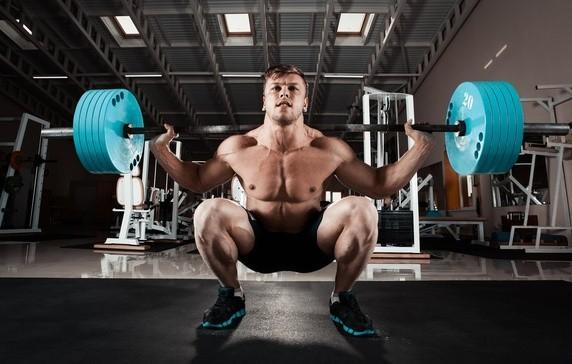 programme musculation squat