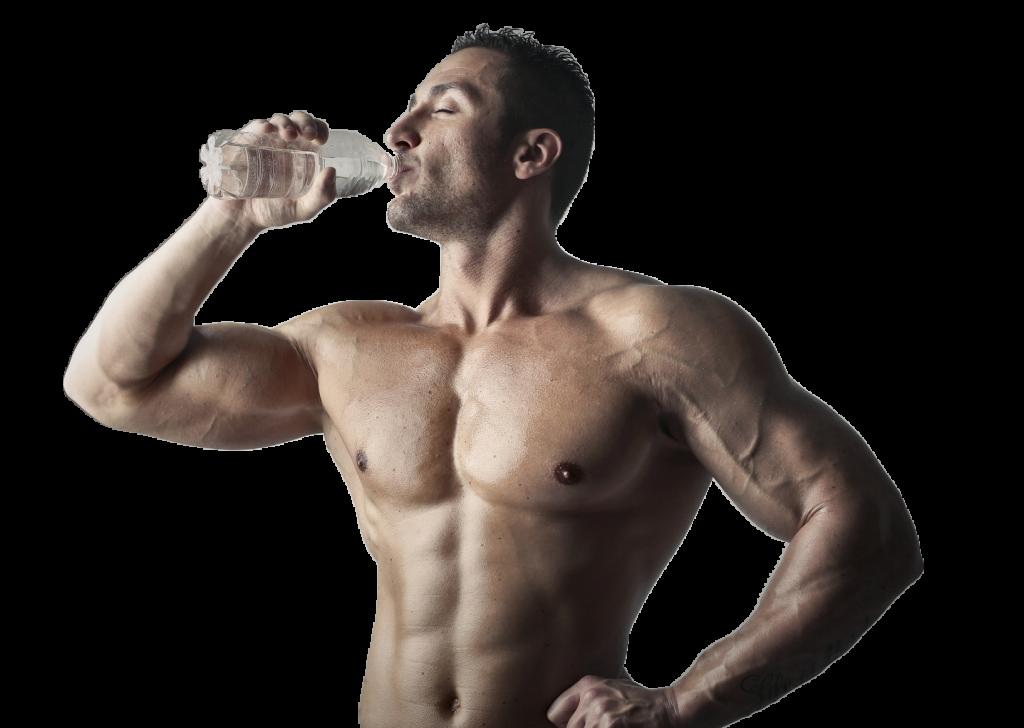 musculation hydratation