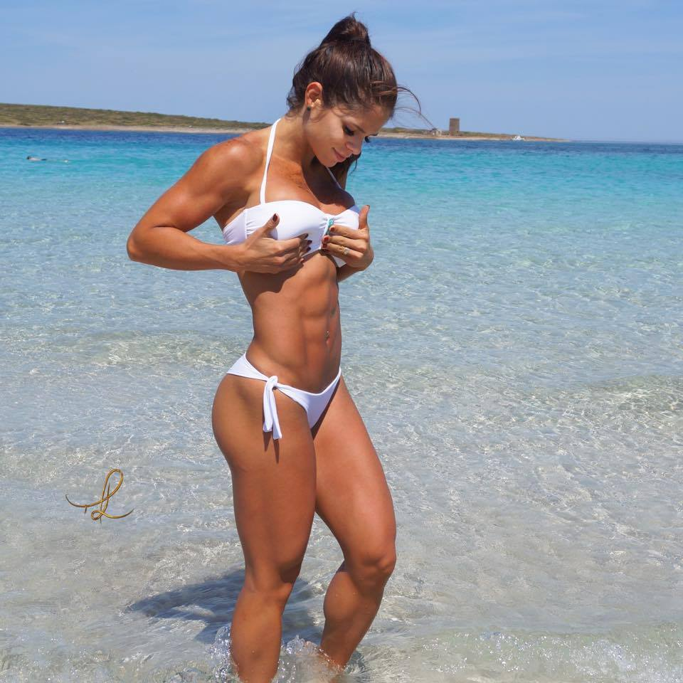 abs michelle lewin