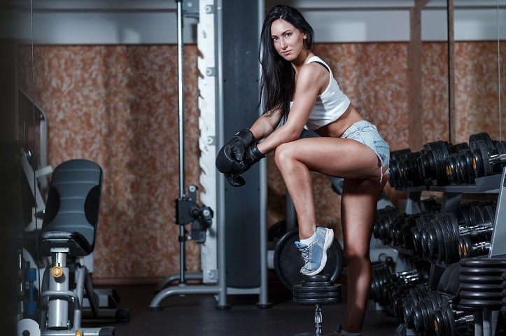 training femme musculation