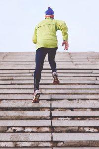 motivation hiver sport